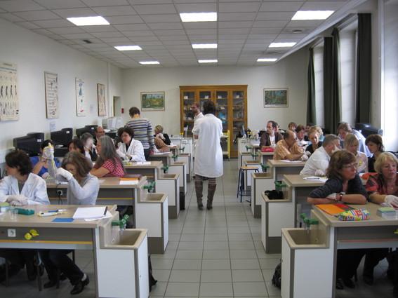 Pr U00e9sentation Aux Professeurs Du Bas